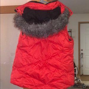 Columbia Jackets & Coats - Columbia Omni-Heat Omni-Shield hooded vest
